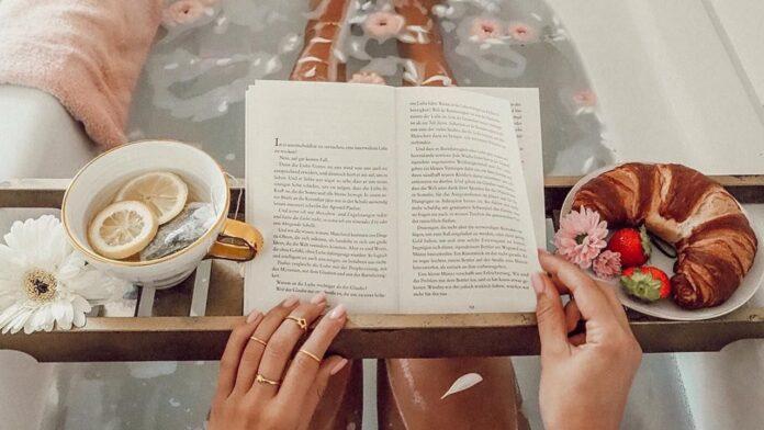 read on bath