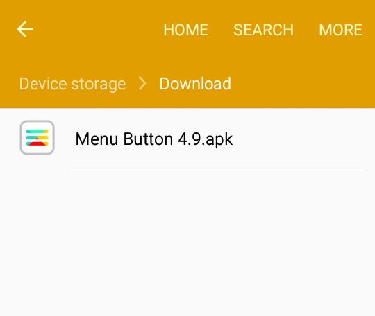 menu button apk download